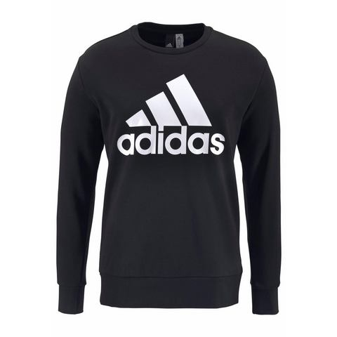 adidas Performance sweatshirt ESSENTIAL BIG LOGO CREW