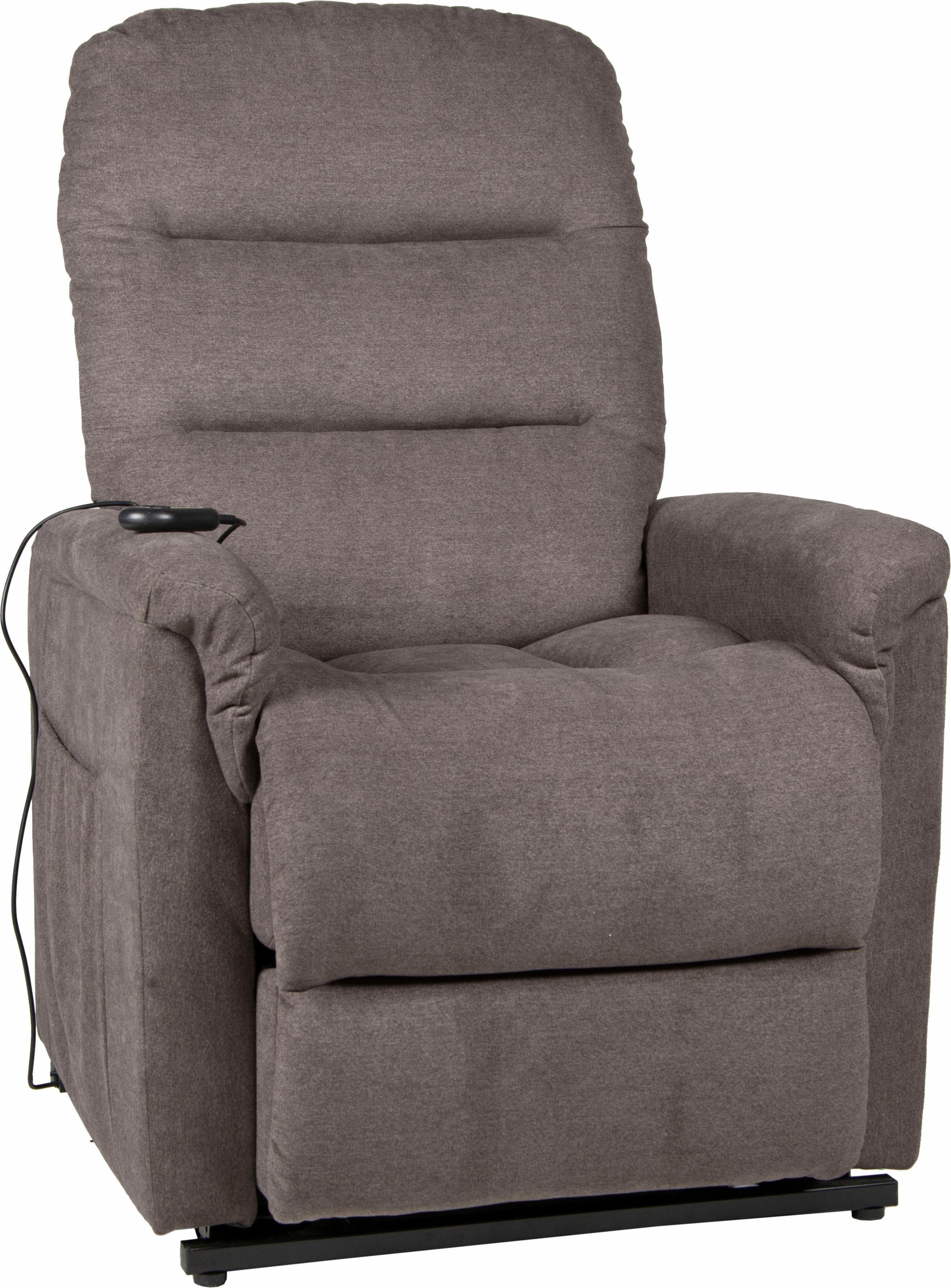 Duo Collection relaxfauteuil XXL, met opstahulp, belastbaar tot 150 kg in de webshop van OTTO kopen