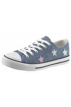 arizona sneakers blauw
