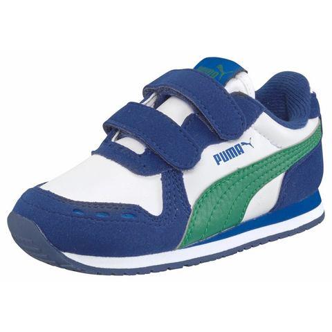 NU 21% KORTING: PUMA sneakers Cabana Racer SL V Infant