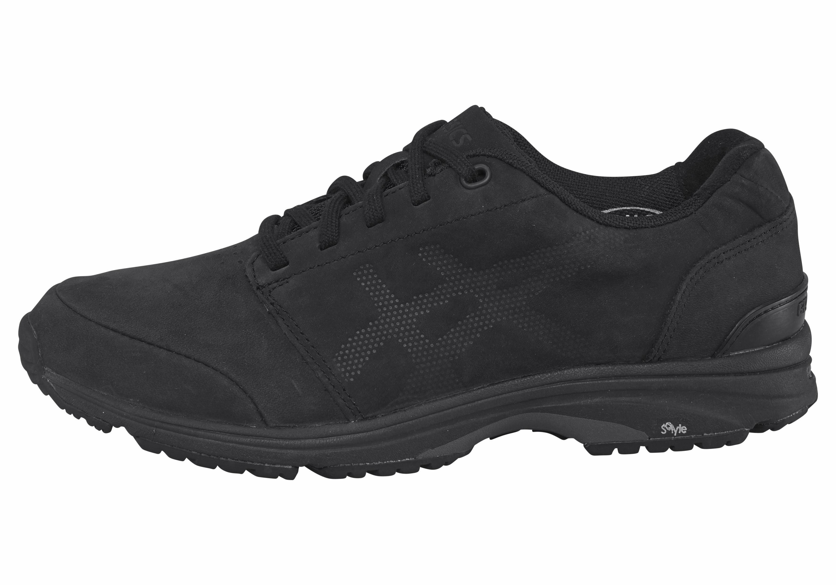 asics hoge wandelschoenen