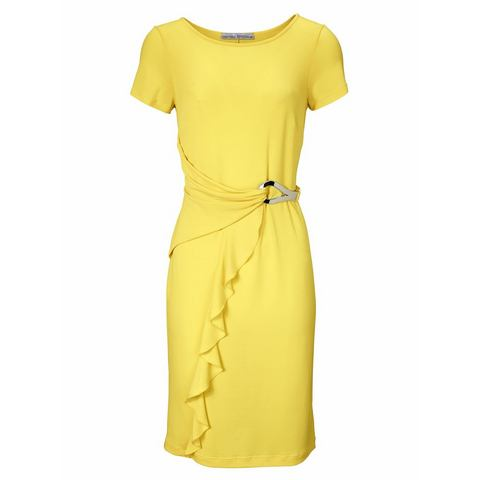 jerseyjurk geel