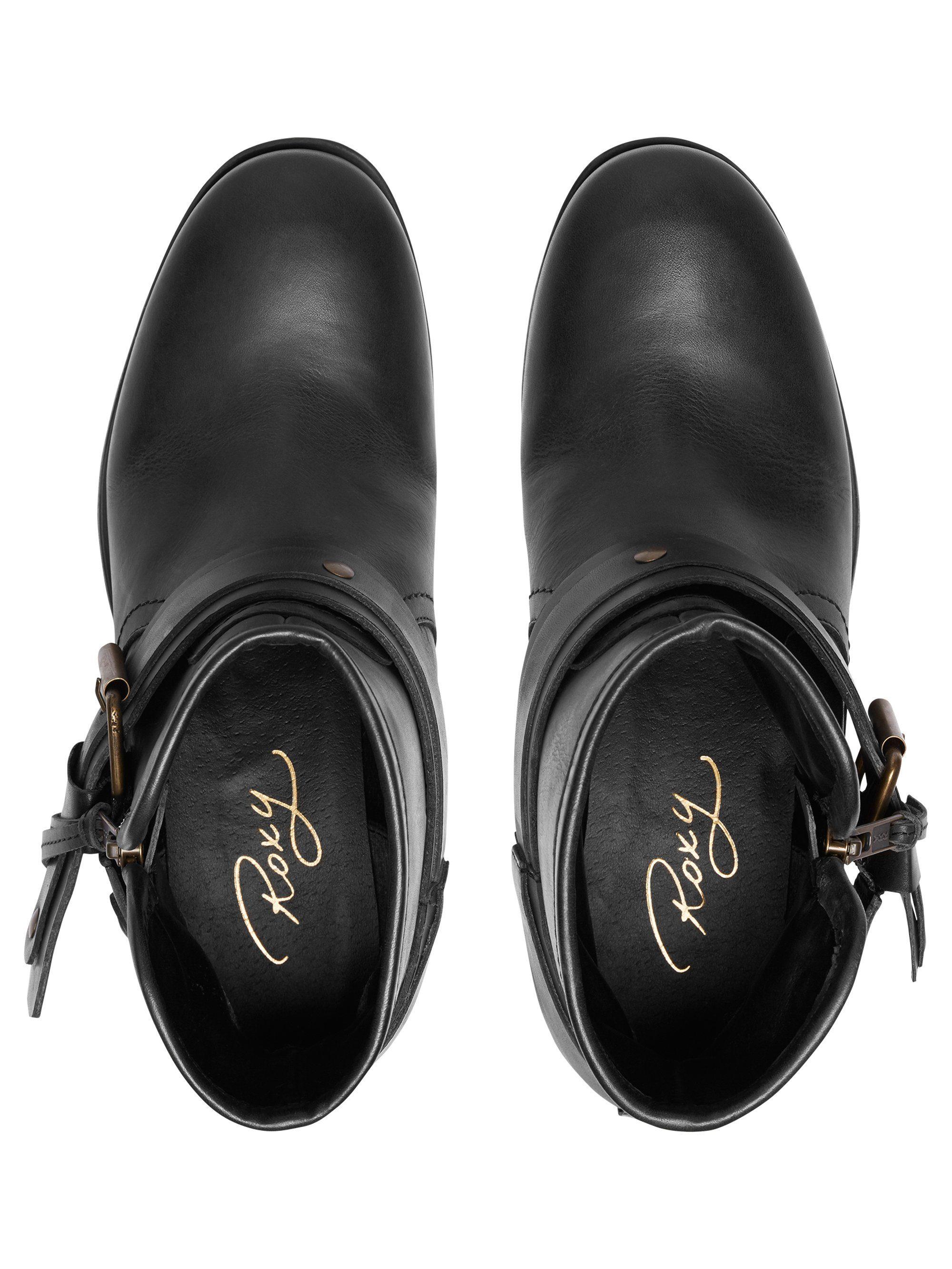 Roxy Castell - Chaussure Pour Les Femmes - Noir ajN3G