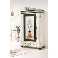 premium collection by home affaire garderobekast »olive« multicolor