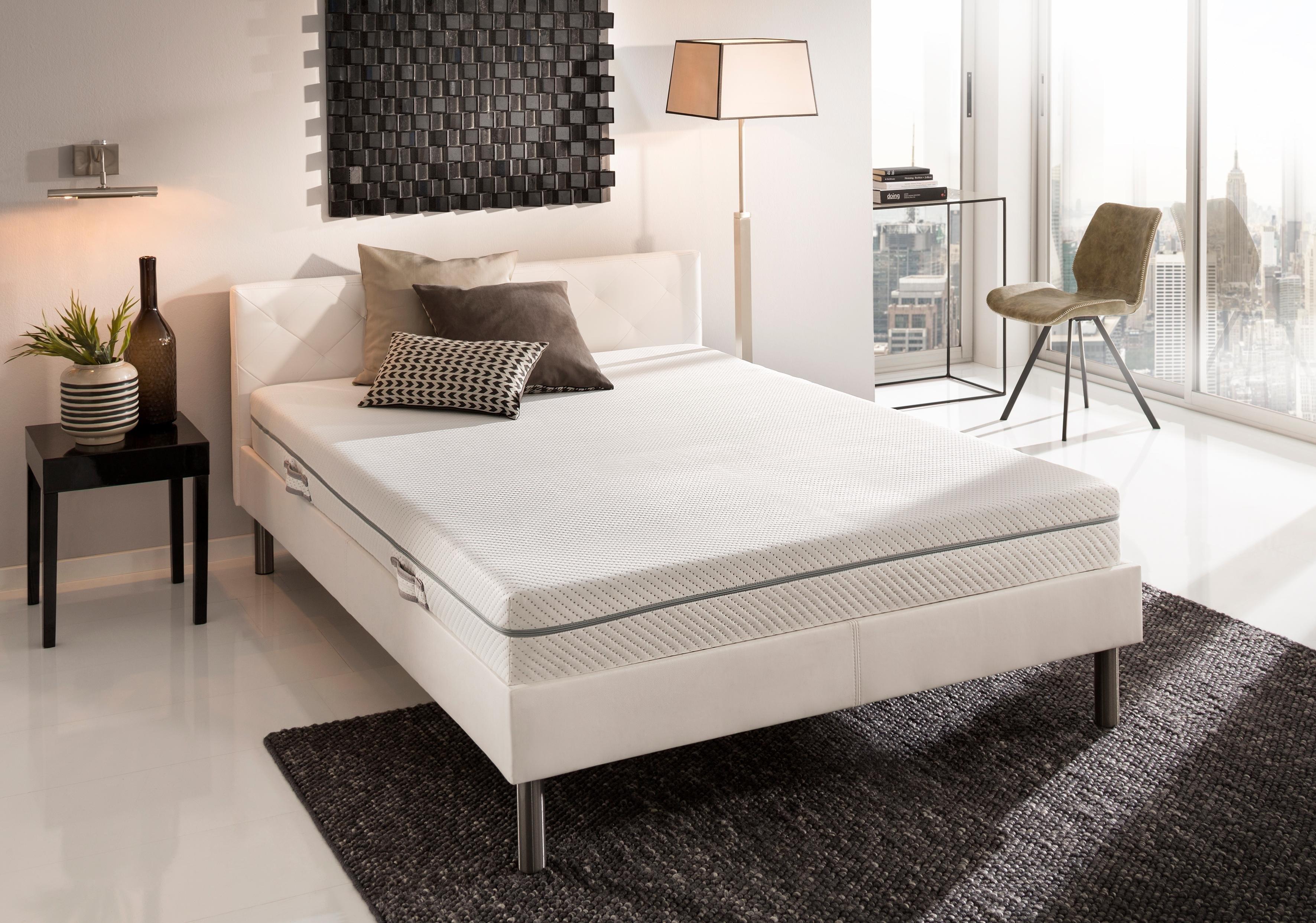 Beco EXCLUSIV Comfortschuimmatras, »BodyCare«, BECO nu online bestellen