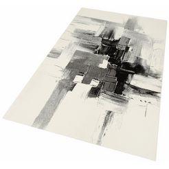 merinos vloerkleed belis multi woonkamer grijs