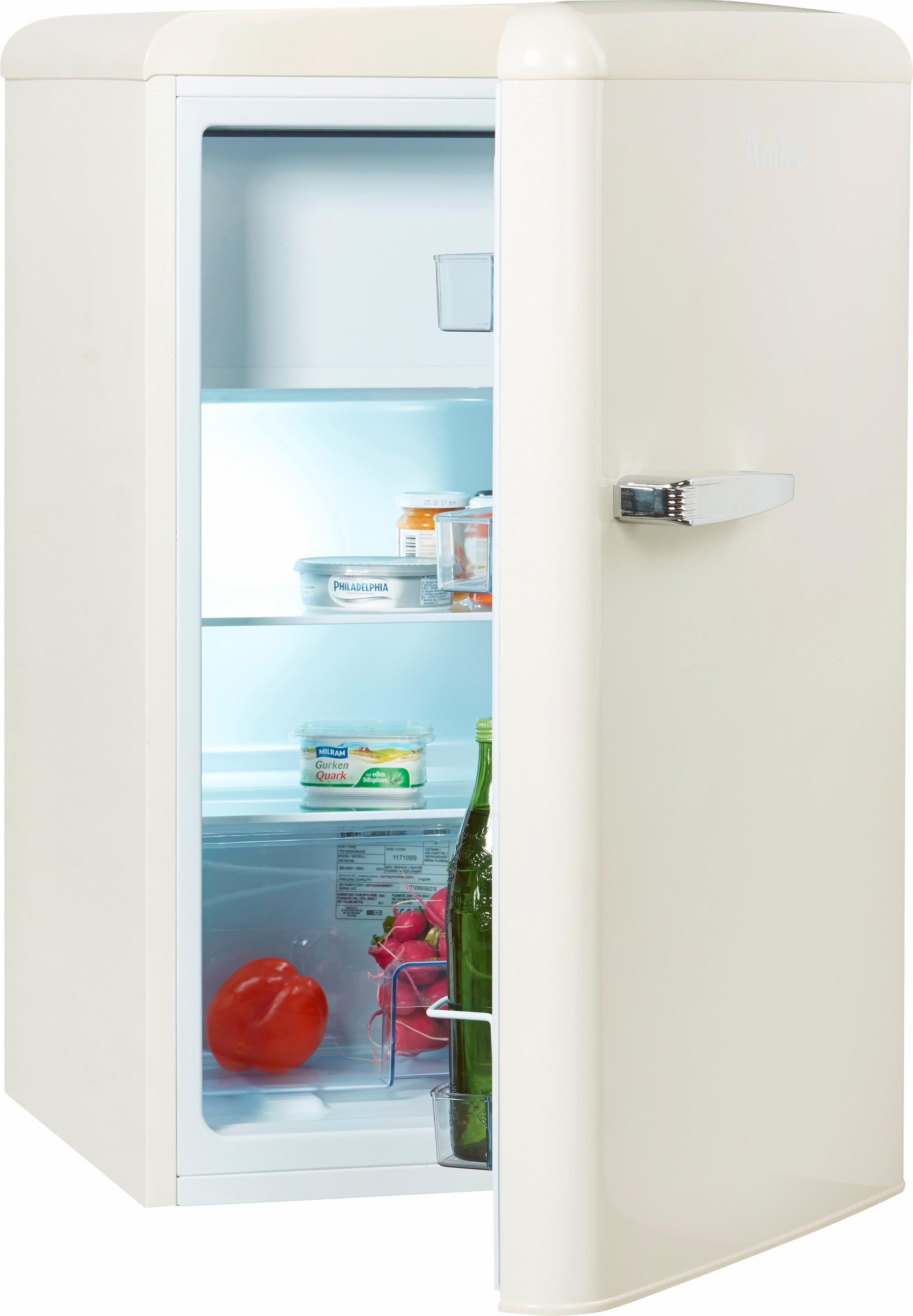 Amica koelkast KS 15615 B, A++, 86 cm hoog bij OTTO online kopen