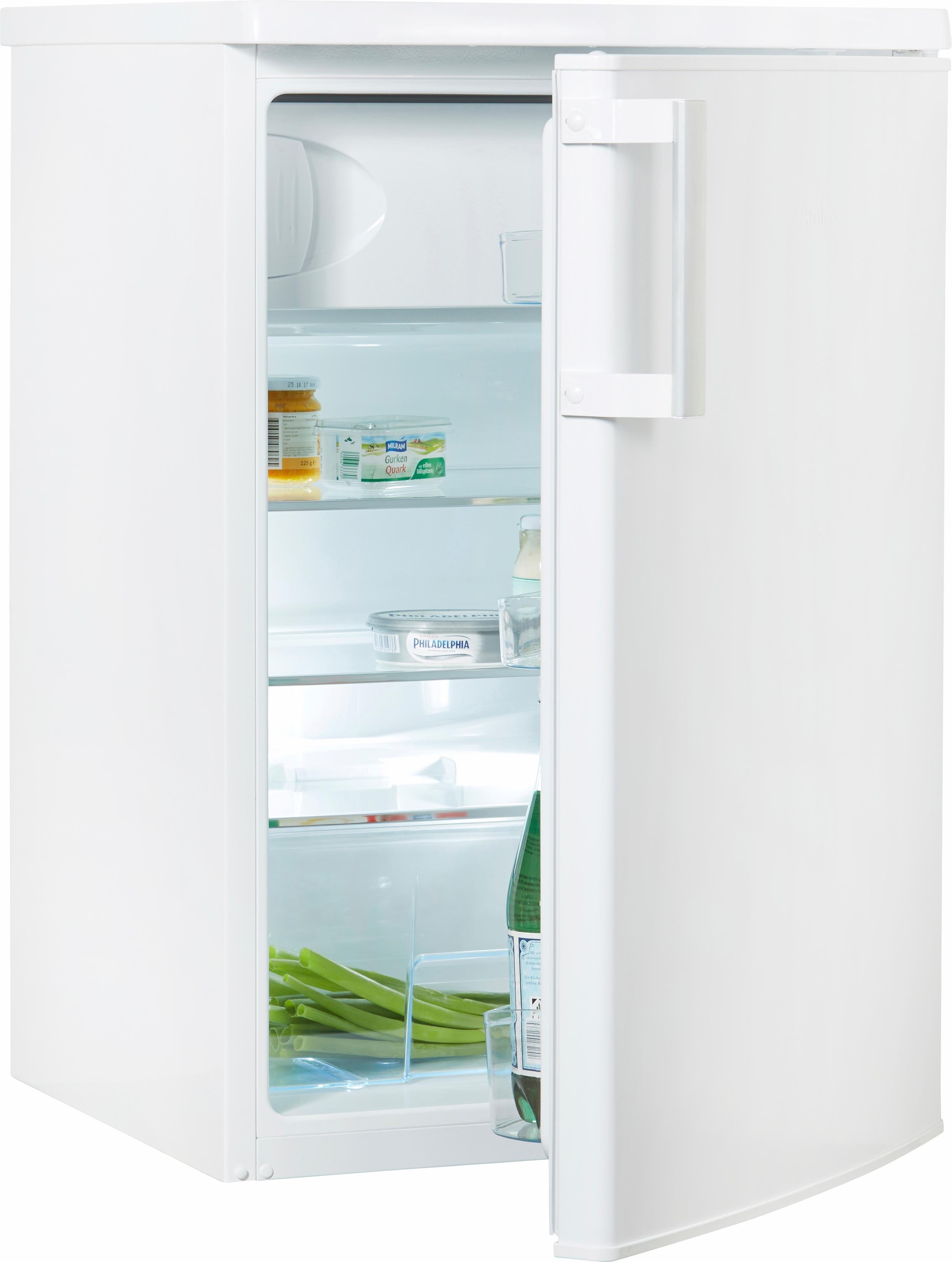 Amica koelkast KS 15453, A+++, 84,5 cm hoog bij OTTO online kopen