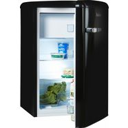 amica table top koelkast zwart