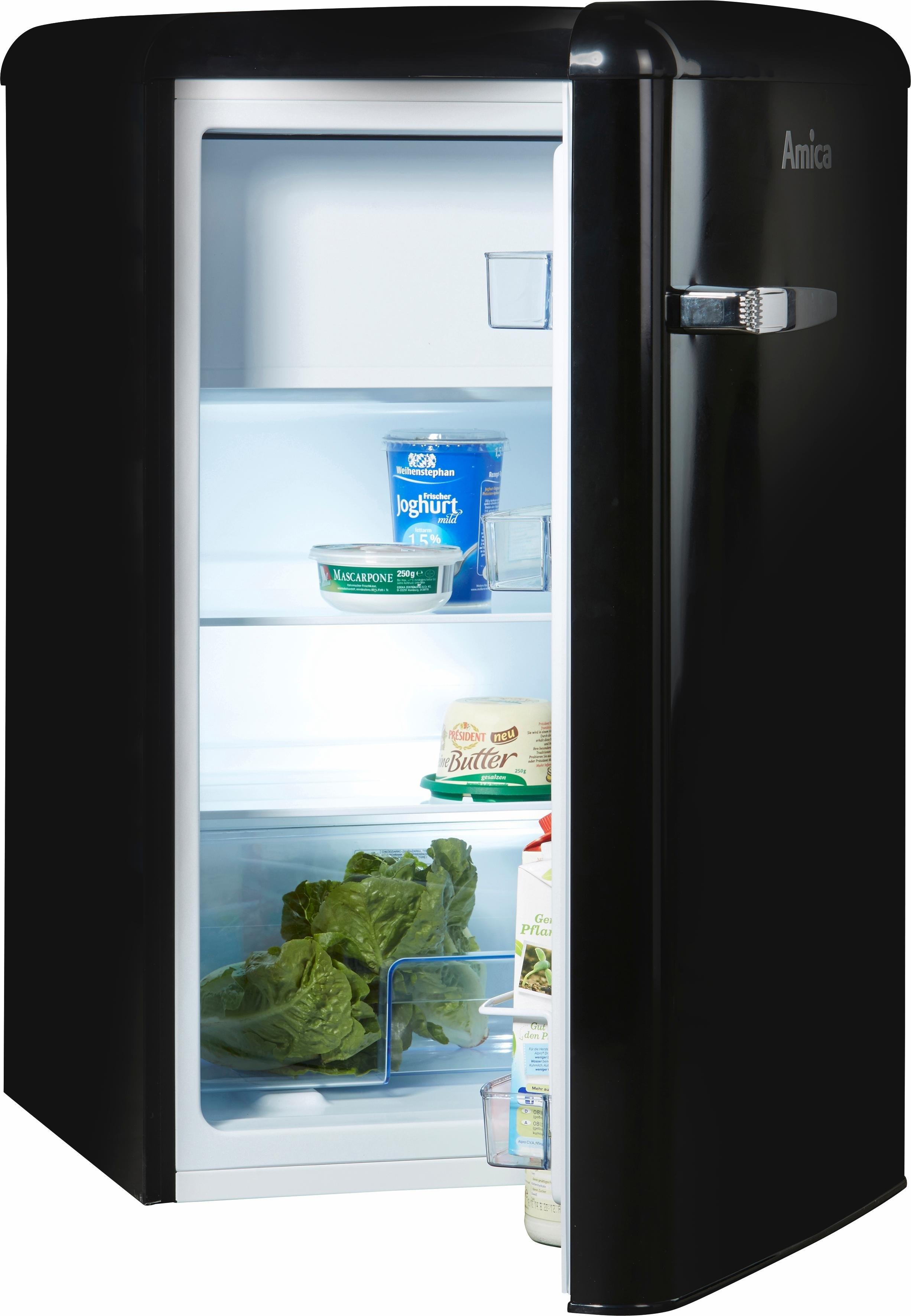 Amica table top koelkast in de webshop van OTTO kopen