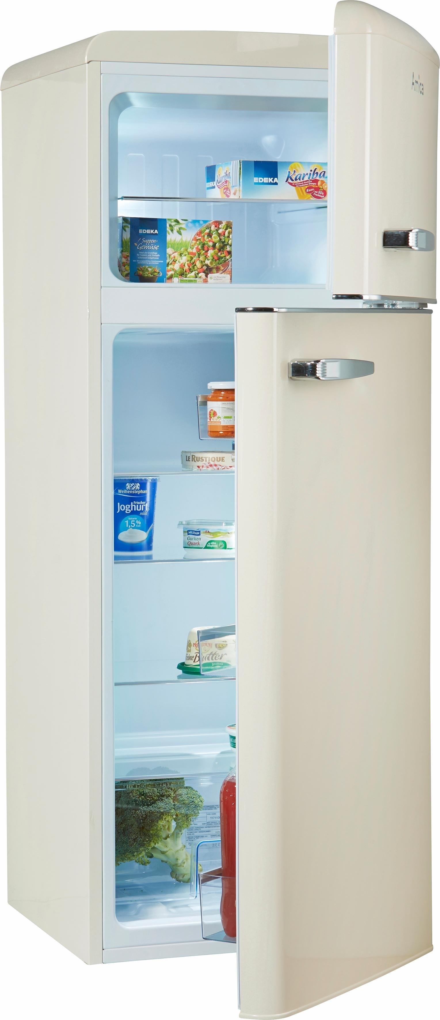 siemens retro koelkast