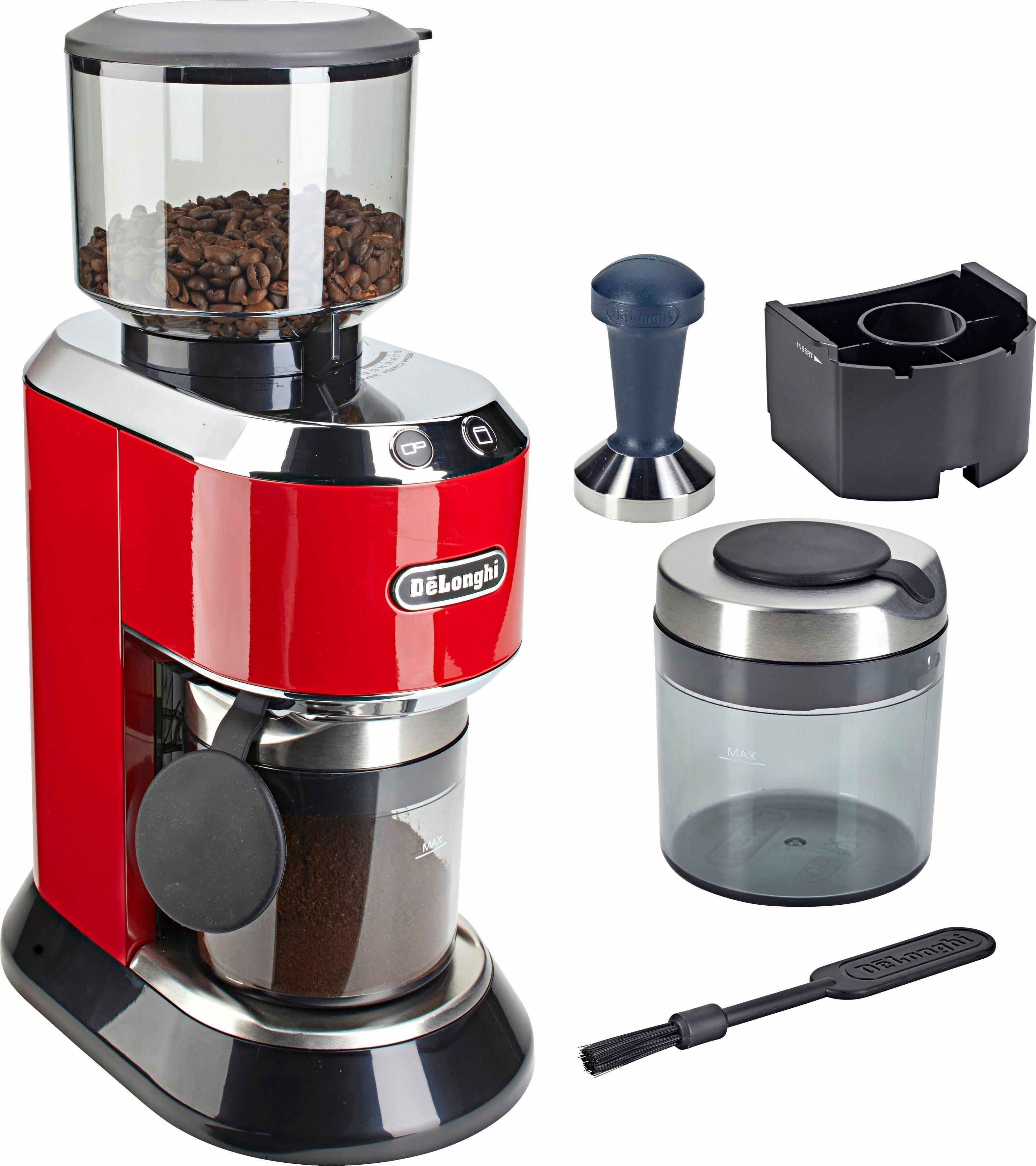 De'Longhi koffiemolen Dedica KG520.R