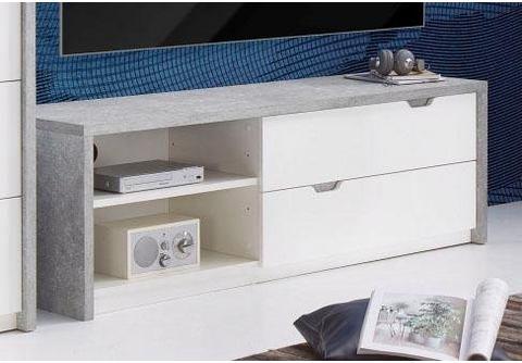 Bruno Banani tv-meubel, breedte 130 cm
