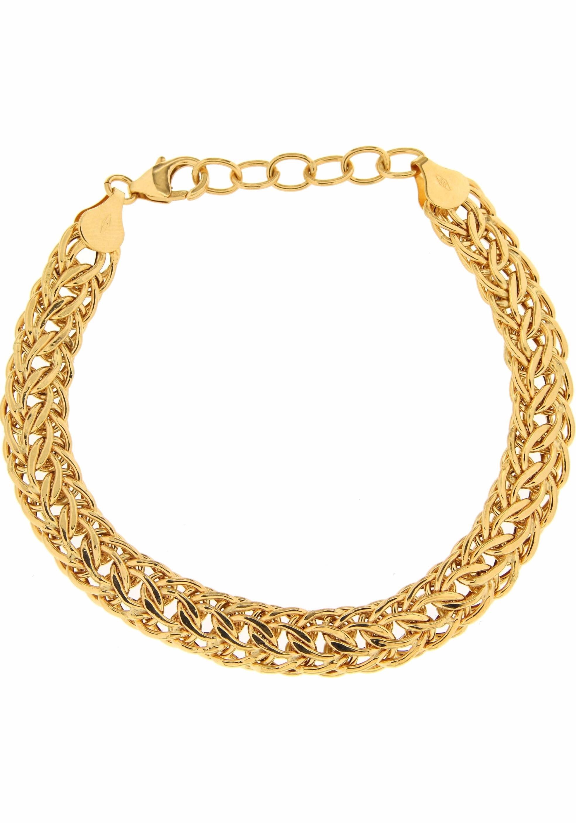 Firetti gouden armband goedkoop op otto.nl kopen
