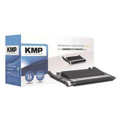kmp toner vervangt samsung »clt-k406s-els« k406s bk zwart