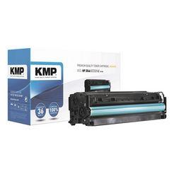 kmp toner vervangt hp »cc531a« 304a blauw