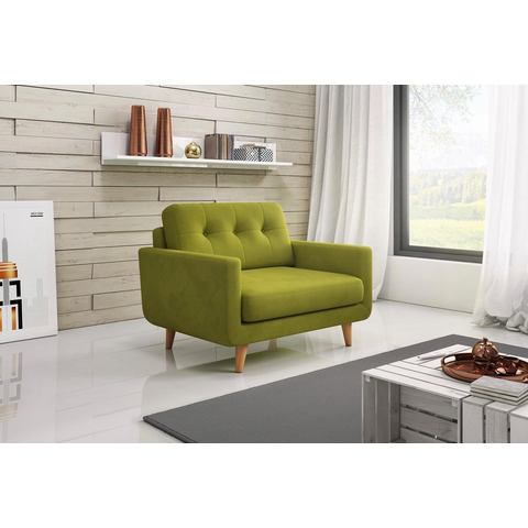 INOSIGN big-fauteuil Loveseat