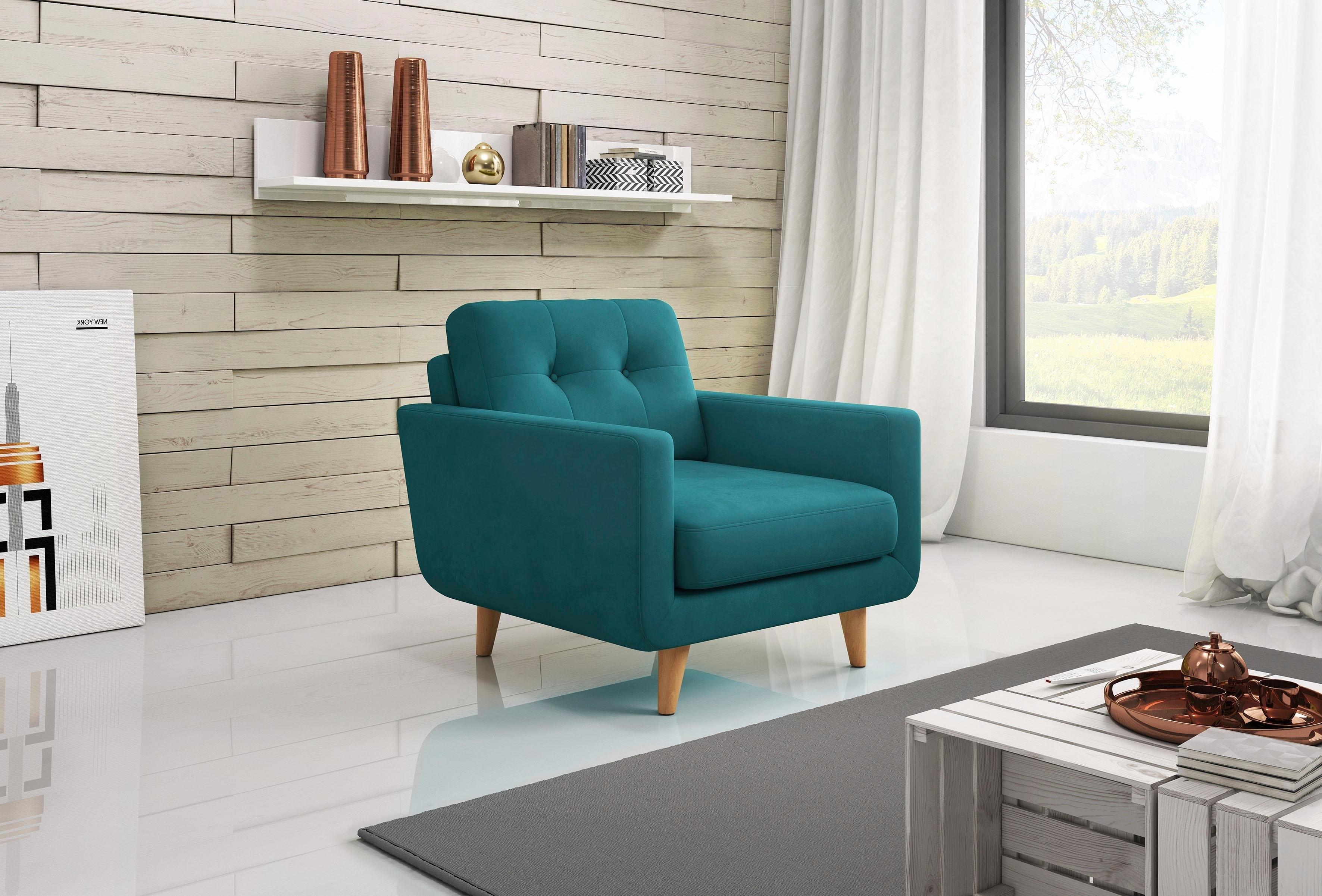Op zoek naar een Inosign fauteuil in verschillende kleuren? Koop online bij OTTO