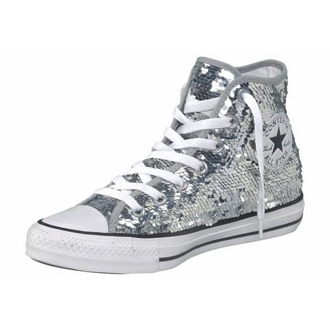 Converse NU 15% KORTING: Converse sneakers Chuck Taylor All Star Sequins