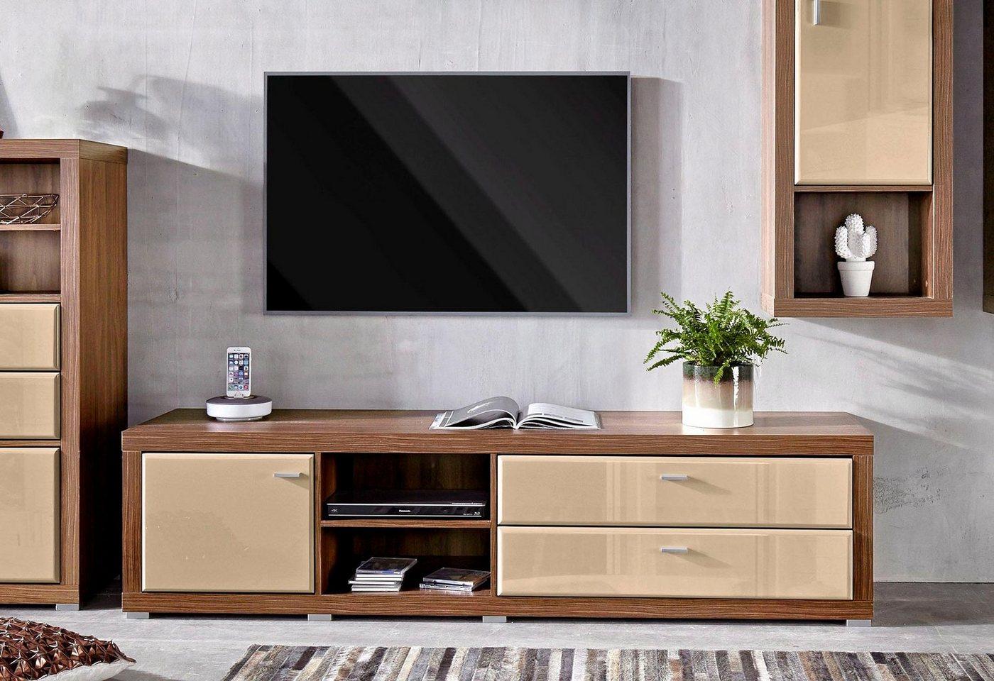 Tv-meubel Raum, breedte 191,5 cm
