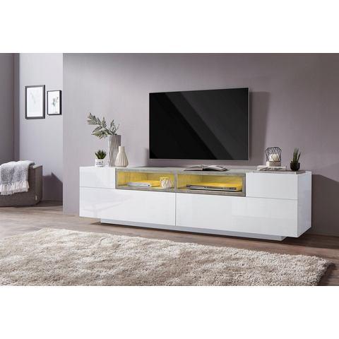 Tecnos TV-meubel Jim, breedte 200 cm