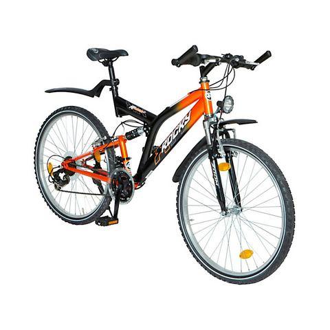 ROCKY All-terrain-bike Houston