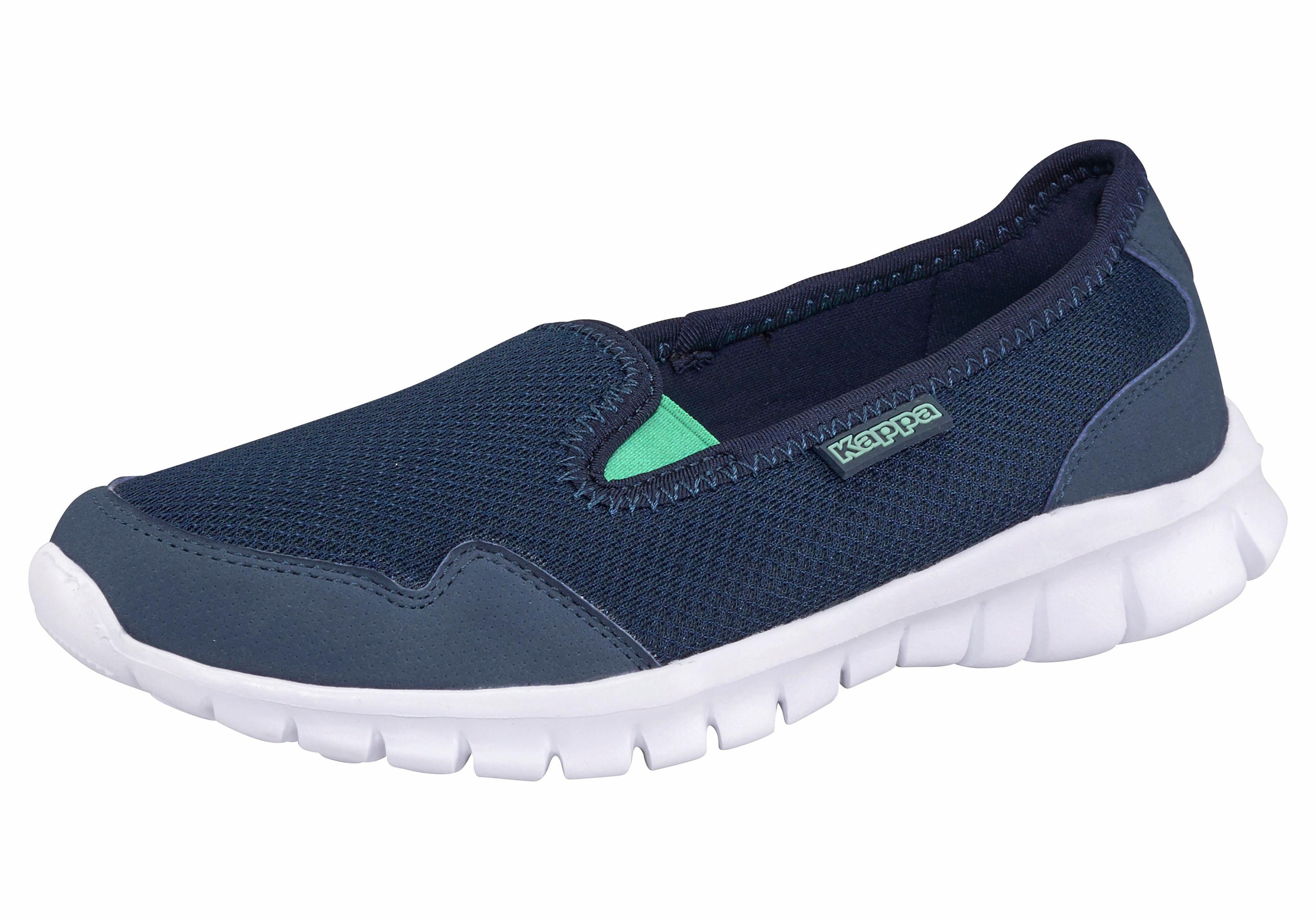 Kappa sneakers »Gomera« online kopen op otto.nl