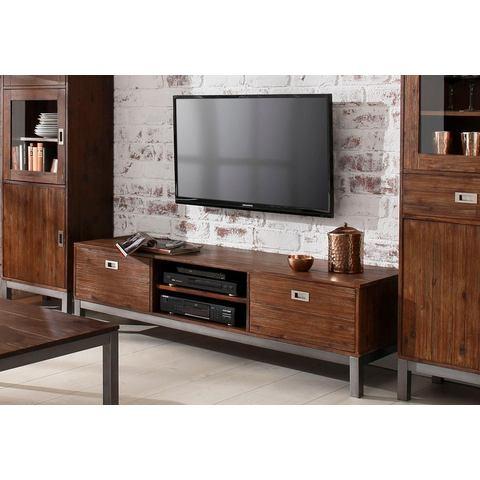 Home affaire tv-meubel Kenya, breedte 165 cm