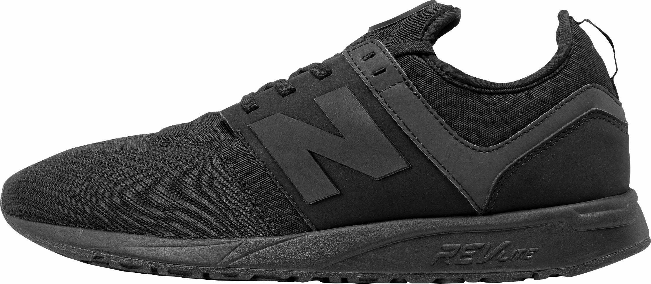 maattabel new balance heren