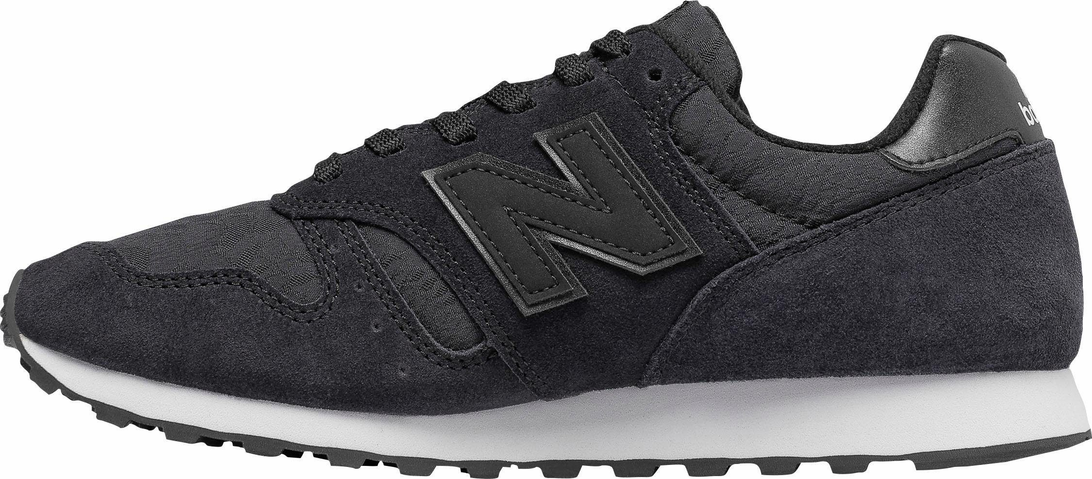 zwarte new balance sneakers wl373 dames