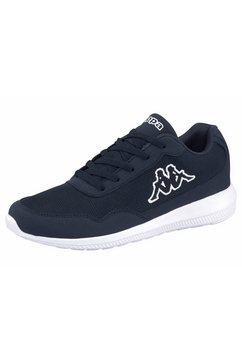 kappa sneakers »follow« blauw