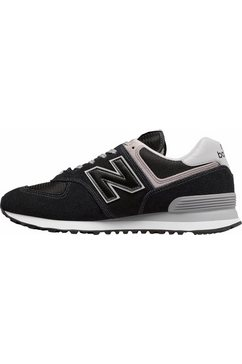 new balance sneakers »ml574« zwart