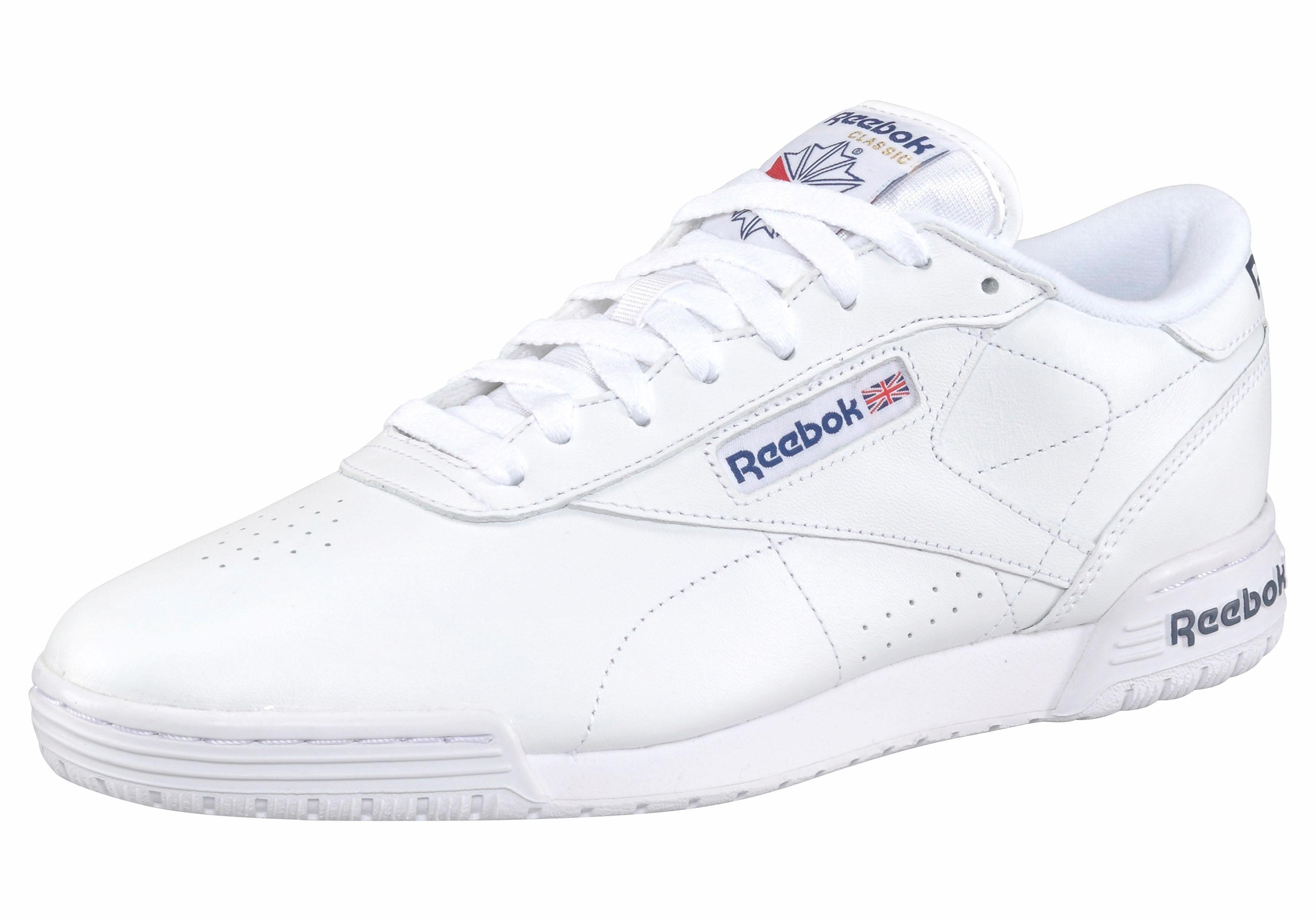 Reebok Classic sneakers »Ex-O-fit Clean Logo Int« veilig op otto.nl kopen