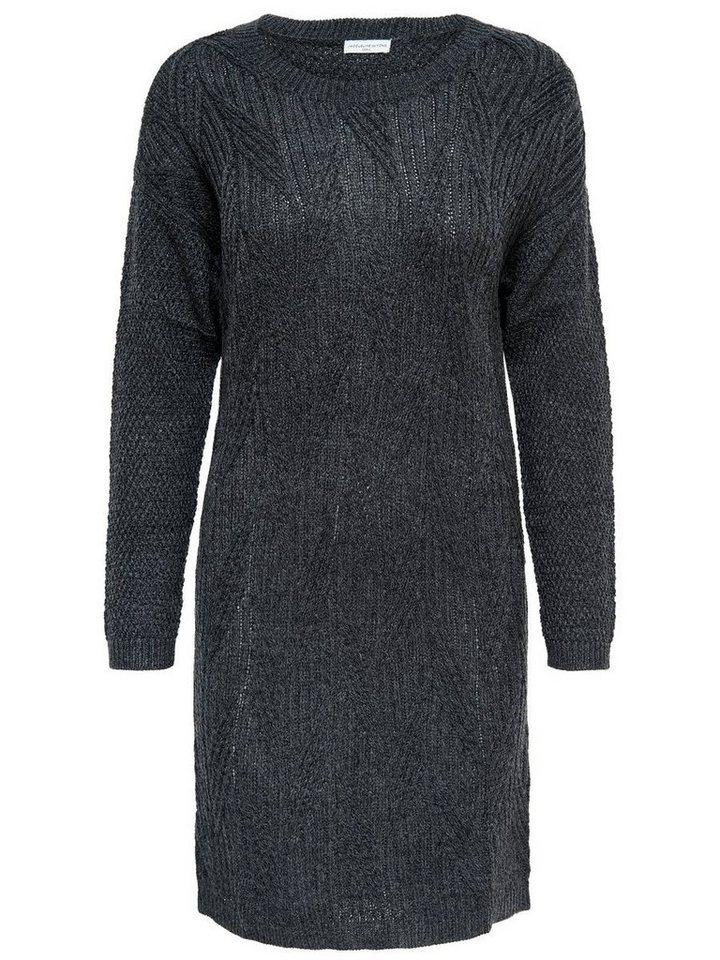 NU 21% KORTING Jacqueline de Yong Gebreide jurk