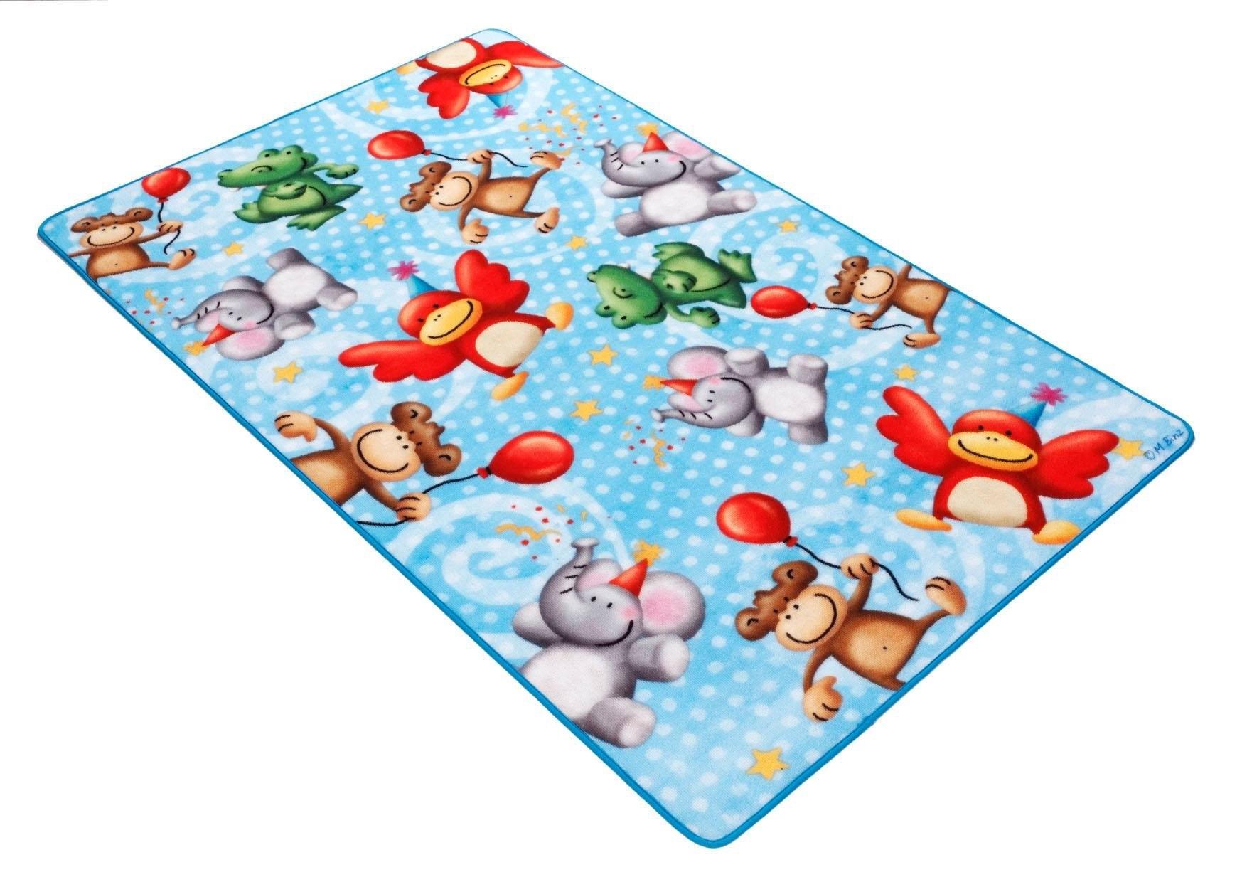 Böing Carpet Mat Lovely Kids LK-4 in de webshop van OTTO kopen