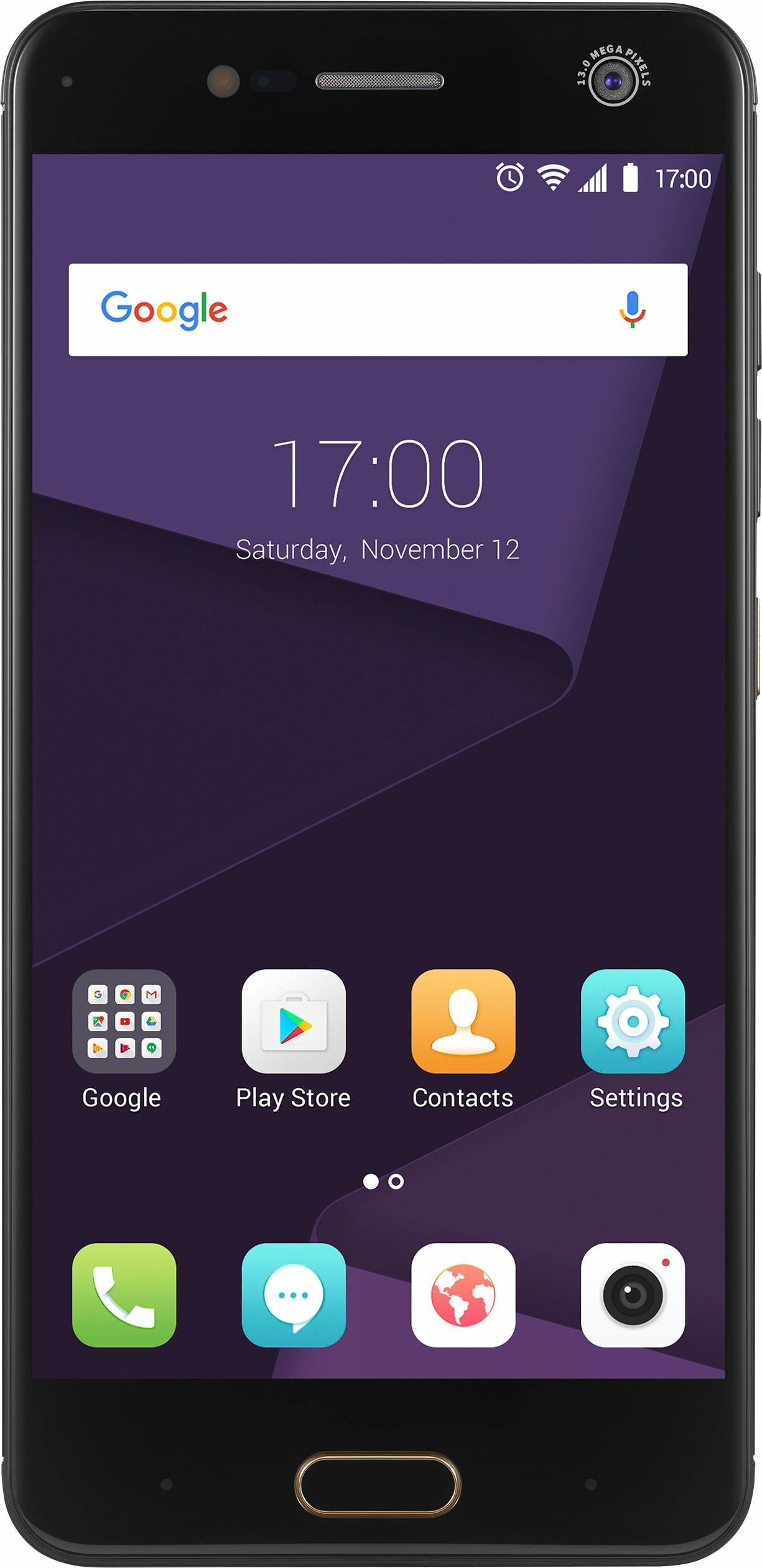 Zte Blade V8-64 GB smartphone (13,2 cm / 5,2 inch, 64 GB, 13 MP camera) online kopen op otto.nl