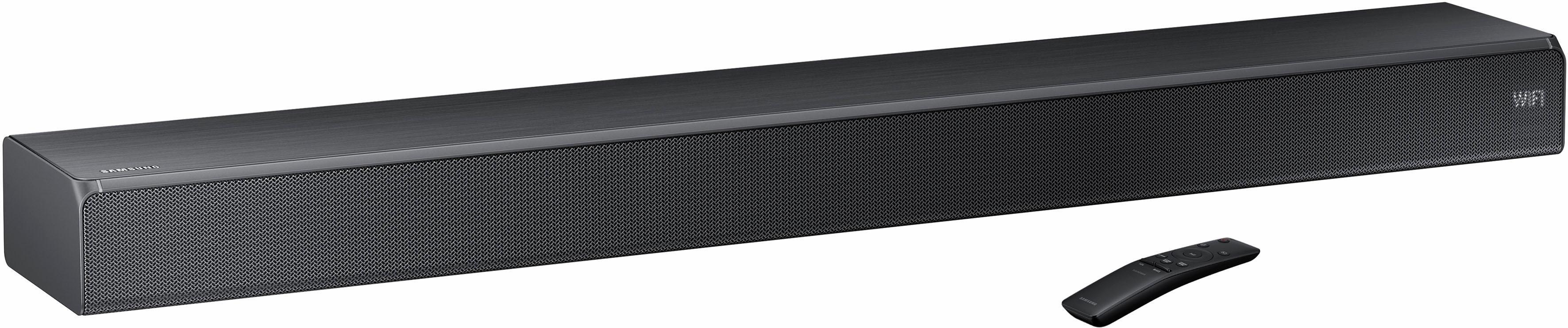 SAMSUNG HW-MS550/EN 2.0 soundbar (MultiRoom, Bluetooth, wifi) nu online bestellen