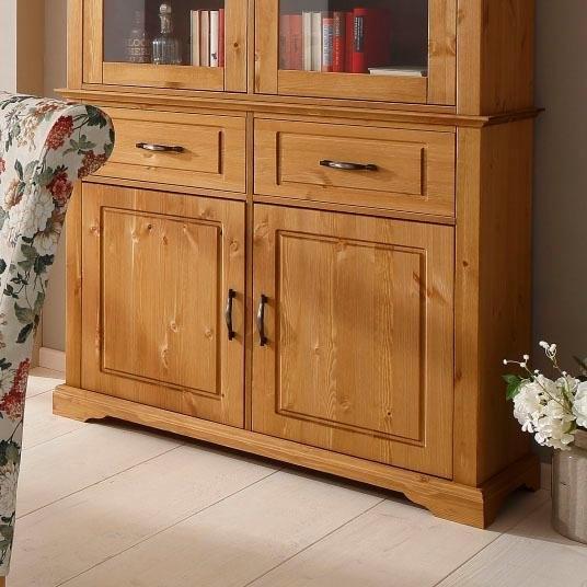 Home Affaire dressoir »Danuta« van massief grenen, breedte 109 cm bij OTTO online kopen