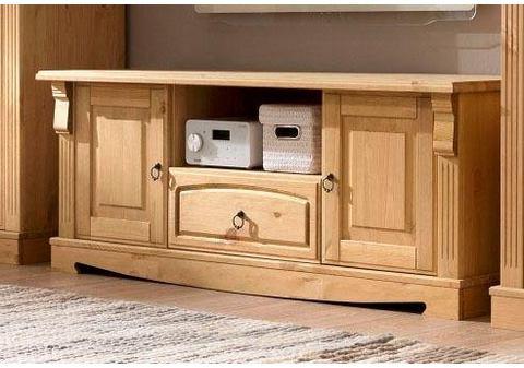 HOME AFFAIRE TV-meubel Anna, breedte 140 cm