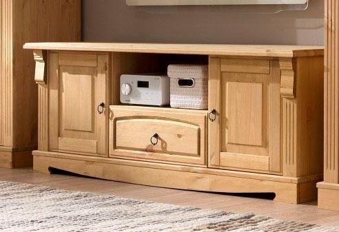 Home Affaire TV-meubel »Anna«, breedte 140 cm in de webshop van OTTO kopen