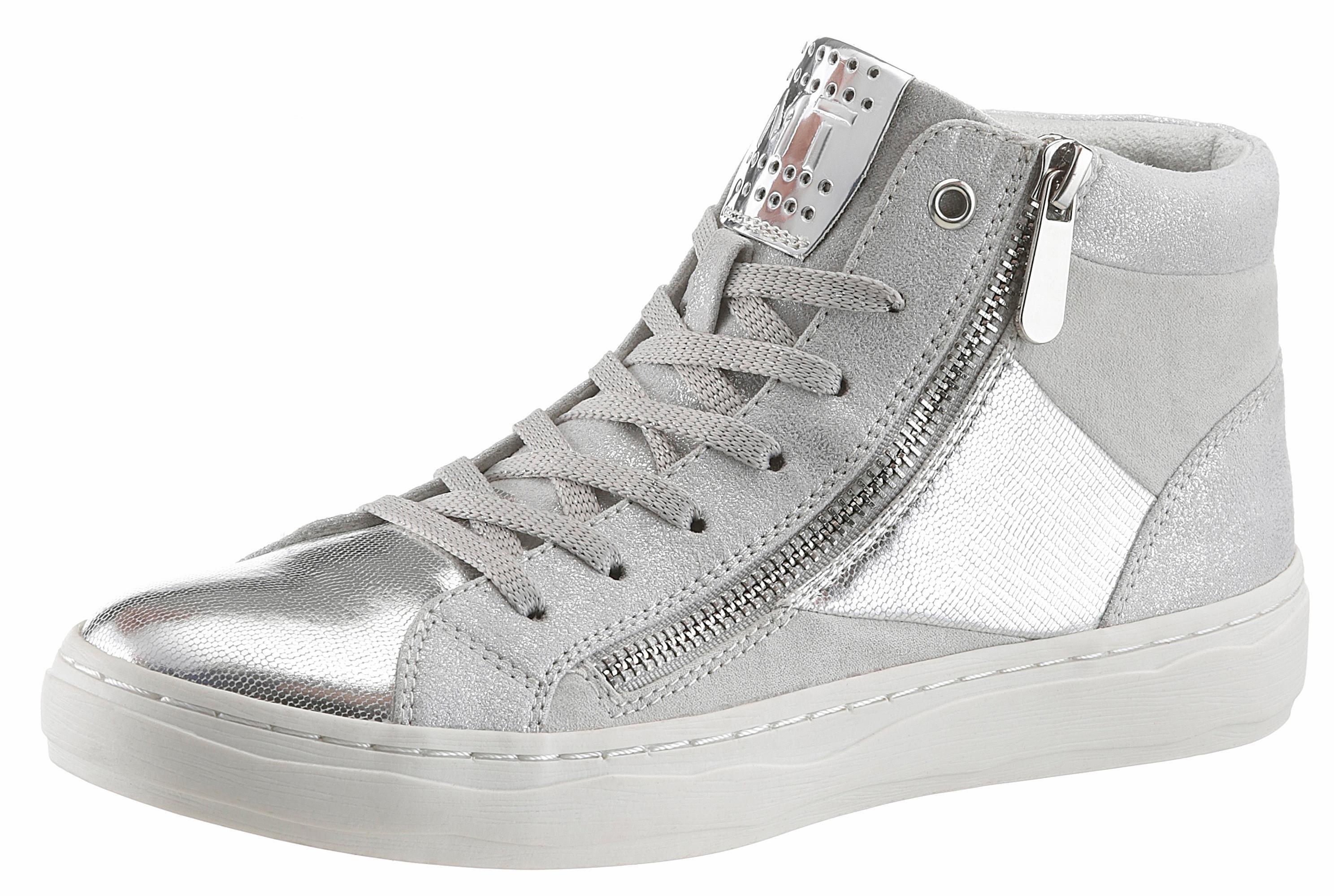 Marco Tozzi sneakers in de online winkel   OTTO deaae2bcb3