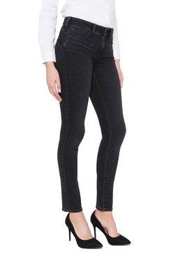 nydj uplift alina legging »in future fit denim« zwart
