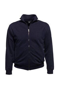ahorn sportswear hoodie blauw