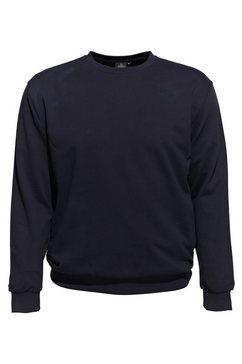 ahorn sportswear t-shirt blauw