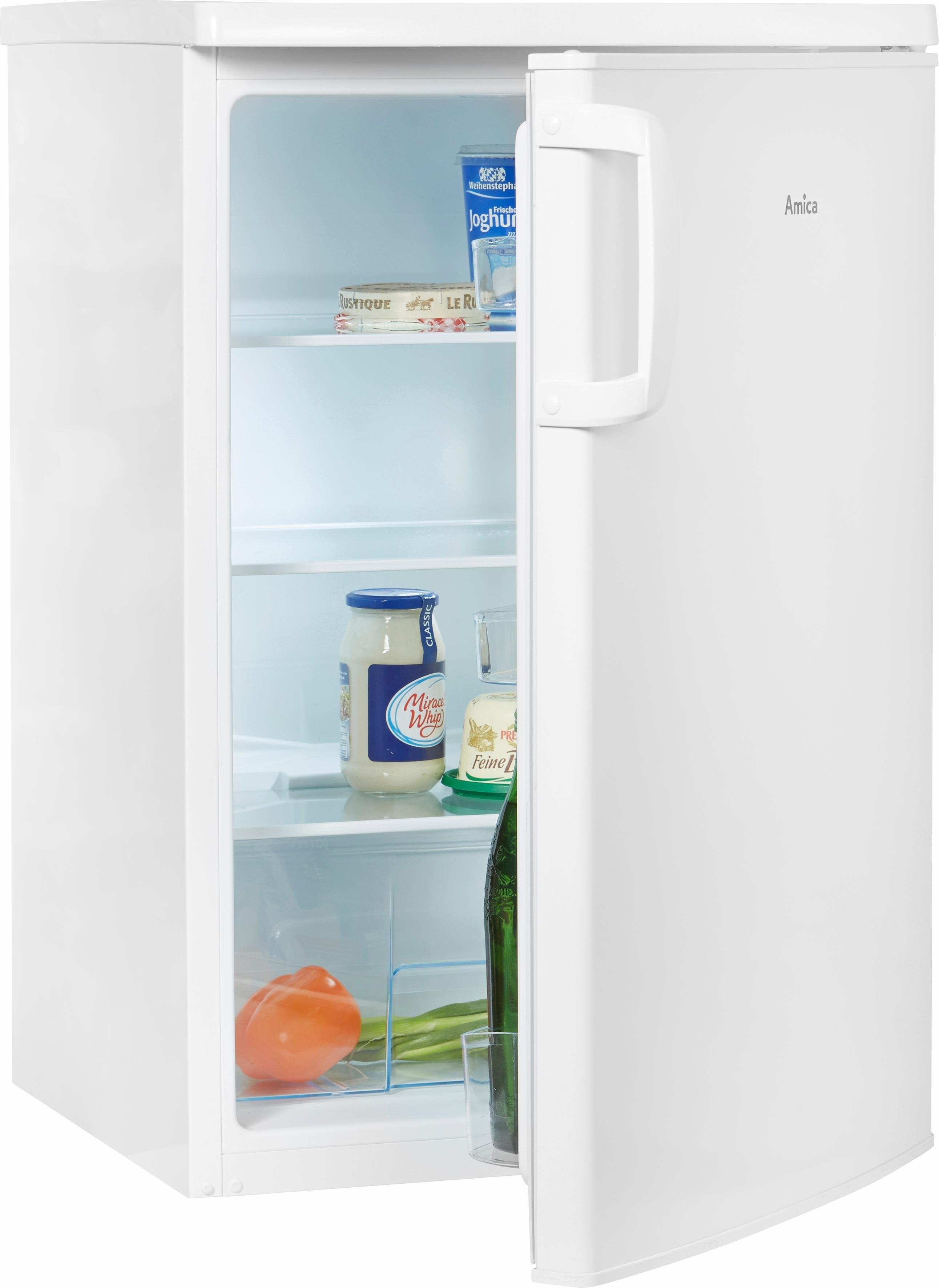Amica koelkast VKS 15422, A++, 84,5 cm hoog veilig op otto.nl kopen