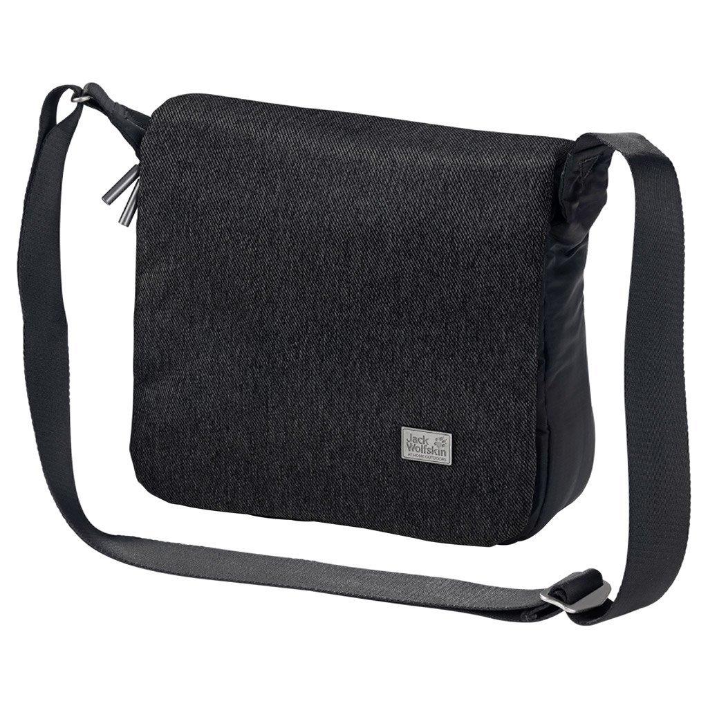Schoudertas Reis : Jack wolfskin schoudertas ?wool tech sling bag? nu