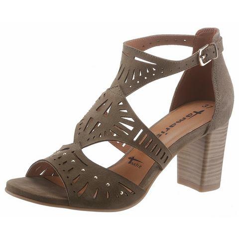 NU 21% KORTING: Tamaris sandaaltjes