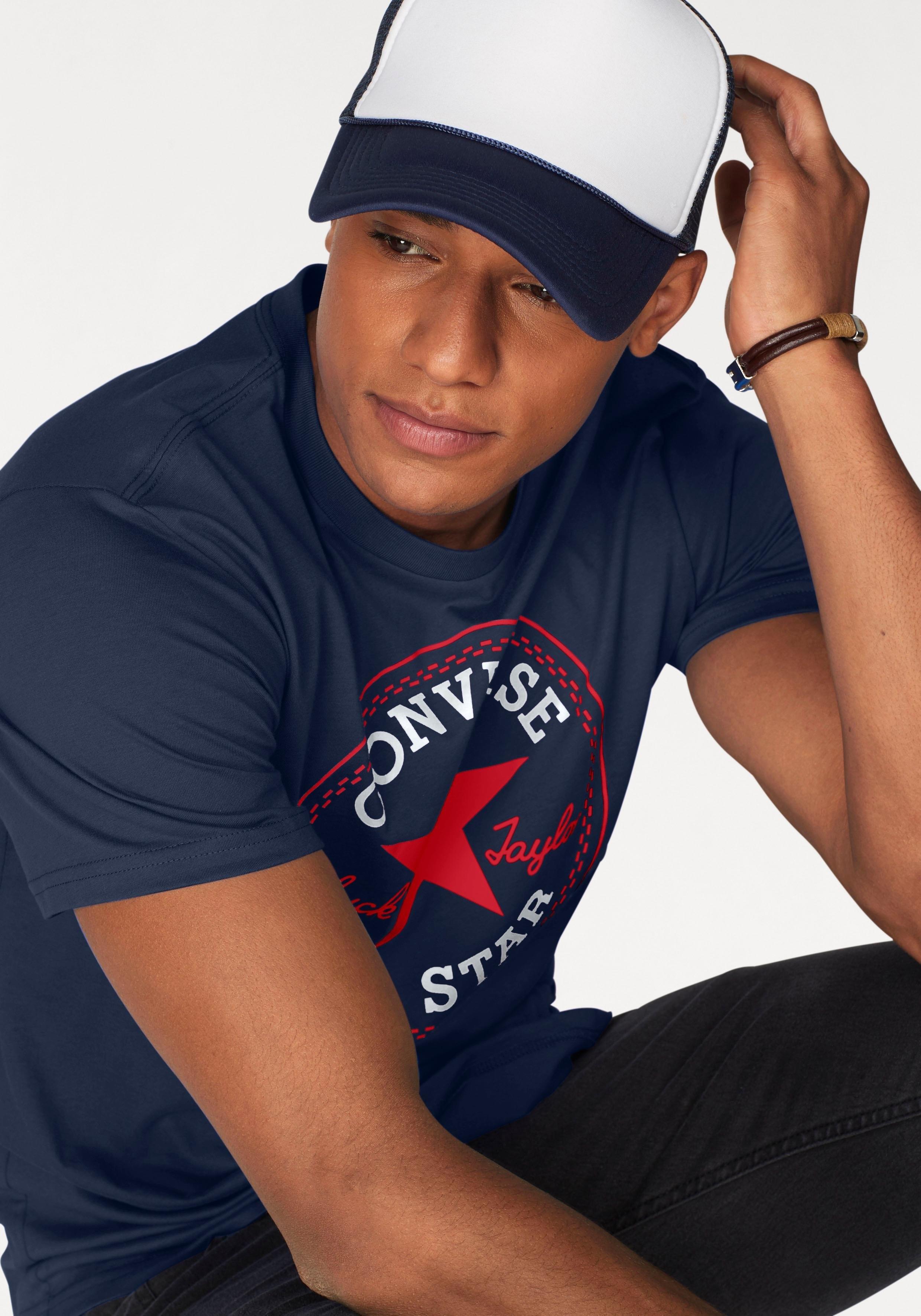 shirtcore Patch De In Chuck Tee Converse T Online Shop n0ymNwv8OP