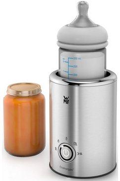 wmf flessenverwarmer lono zilver