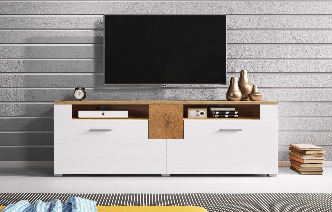 OTTO - TV - meubel Wobona, breedte 159 cm